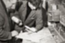 Emmanuel CUET - Maker chez TOUSCO DESIGN (travail du bois)