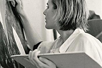 Géraldine CRETIN, Designer chez TOUSCO DESIGN - Peinture