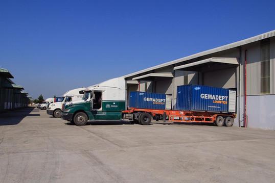 General Warehouse Vietnam