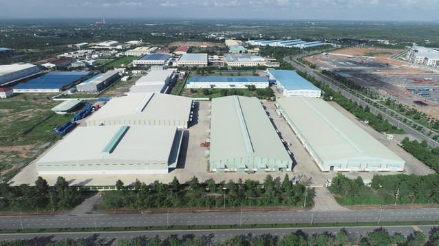 Chemical Warehouses Vietnam