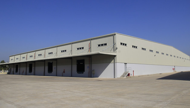 Dangerous Goods Warehouse Vietnam