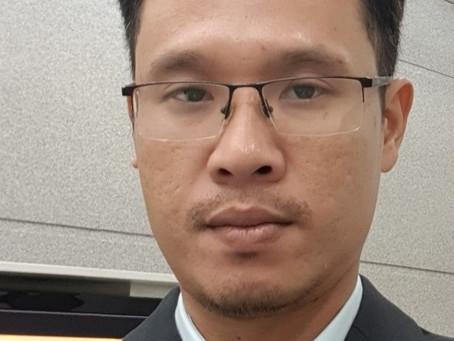 Welcome Tung Le, Deputy C.E.O at Tin Nghia Logistics.