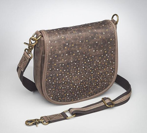 GTM Concealed Carry Crossbody Flap