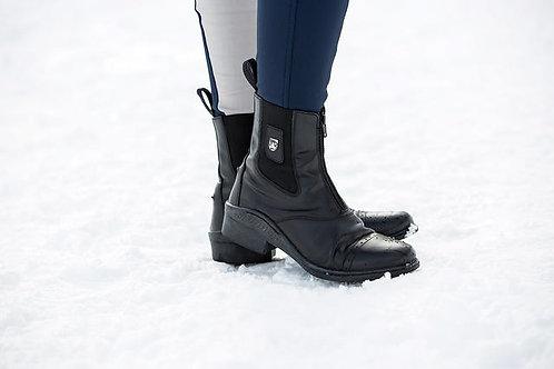Horze Sydney Front Zip Jodhpur Boots