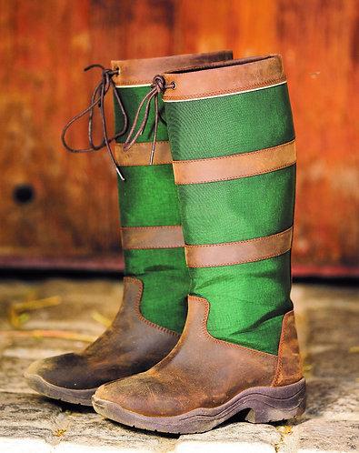 HW Rambo Pull Up Boot