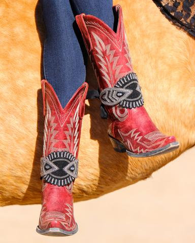 Cheyenne Boot Wraps