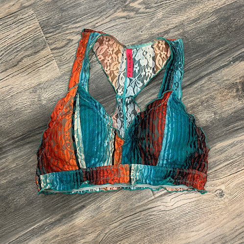 Glam Sunset Bralette