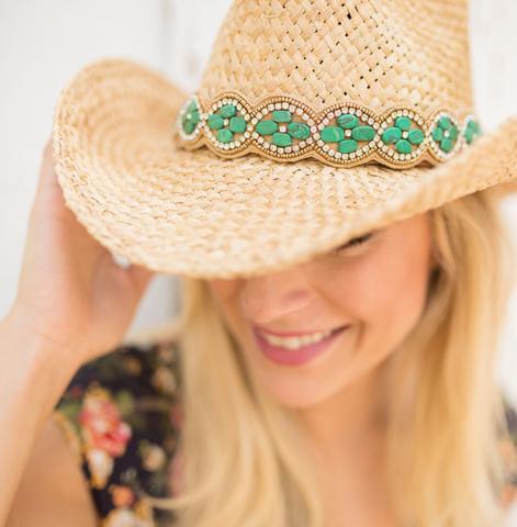 The Tulsa Hat Wrap