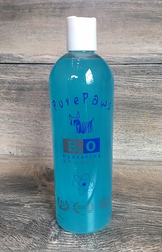 Pure Paws Shampoo & Conditioner