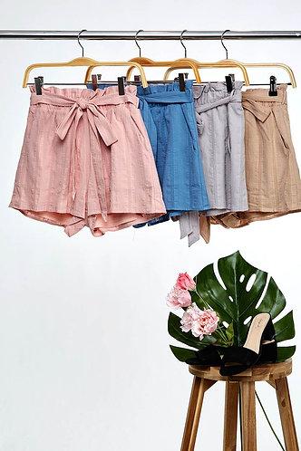 Bow Tie Shorts