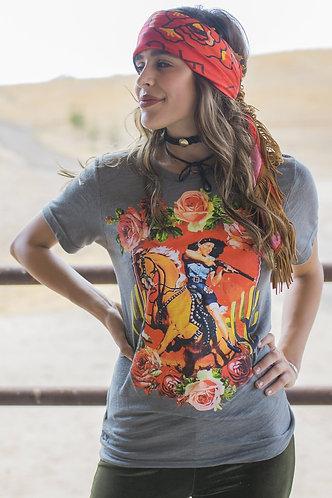 Mustang Sally Tee