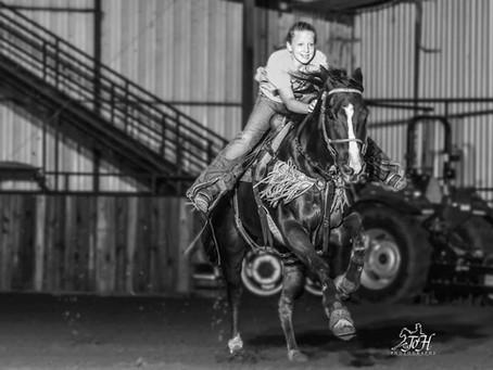 Sponsored Rider Spotlight-Ashlyn Renfroe