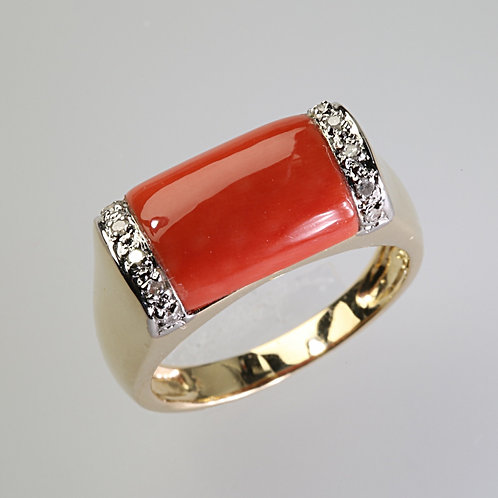 CORAL RING 51