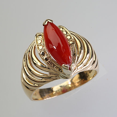 CORAL RING 31