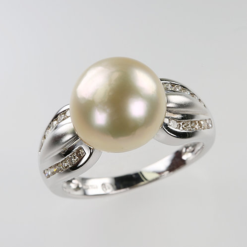 SOUTH SEA PEARL RING 29