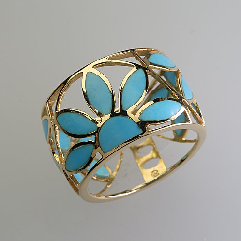 CORAL RING 57