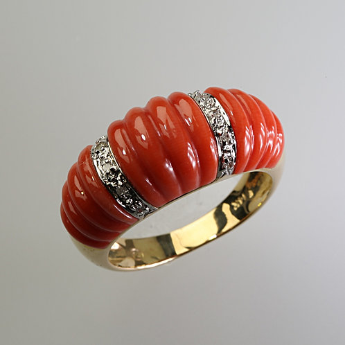 CORAL RING 4