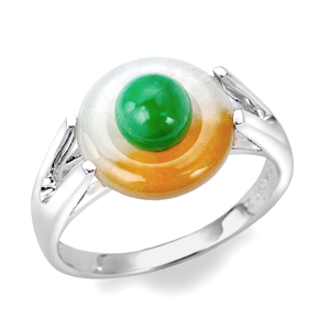 Imperial Jade Ring