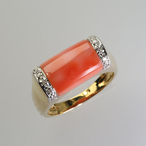 CORAL RING 24