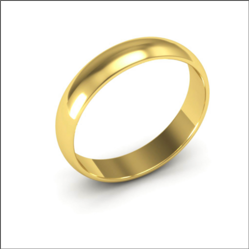 GOLD RING 37