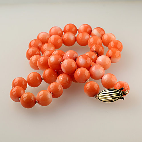 CORAL NECKLACE 5