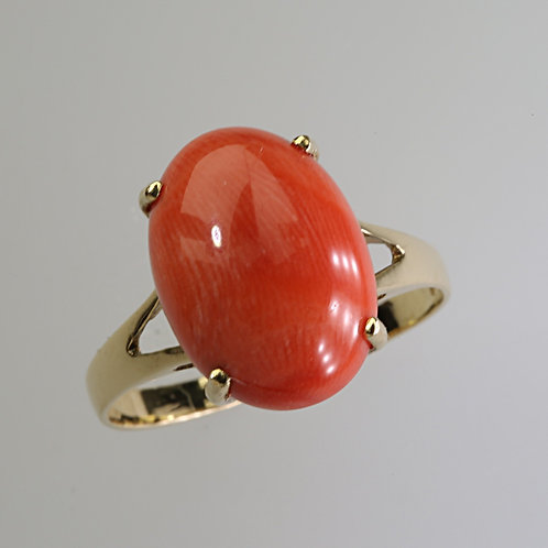 CORAL RING 39