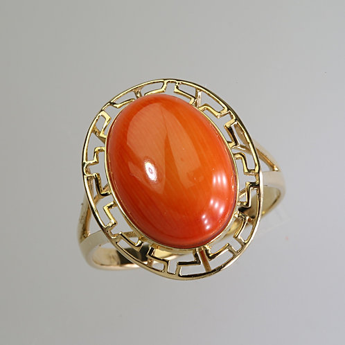 CORAL RING 46