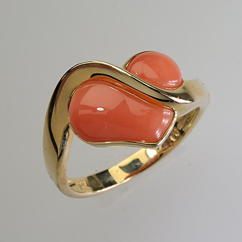 CORAL RING 36