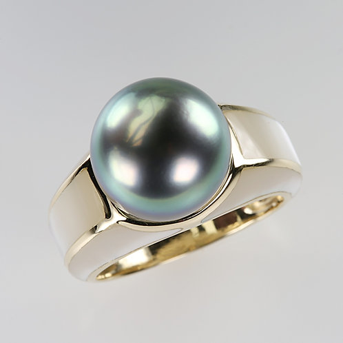 SOUTH SEA PEARL RING 46