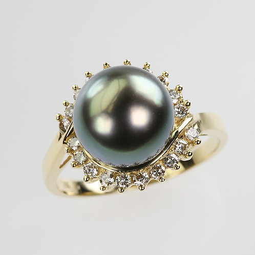 SOUTH SEA PEARL RING 45