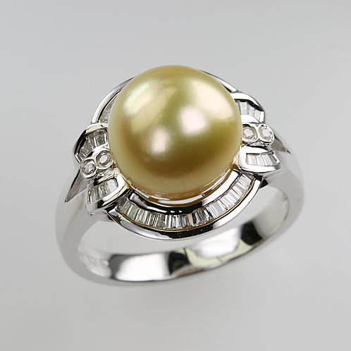 SOUTH SEA PEARL RING 20