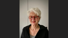 We are pleased to announce that Ruth Erlbeck will join us as a special guest speaker at DRIA 2021
