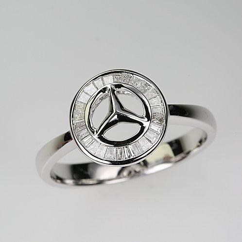 DIAMOND RING 3