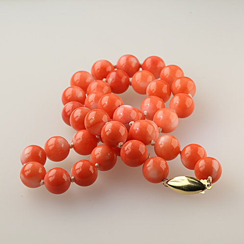 CORAL NECKLACE 6