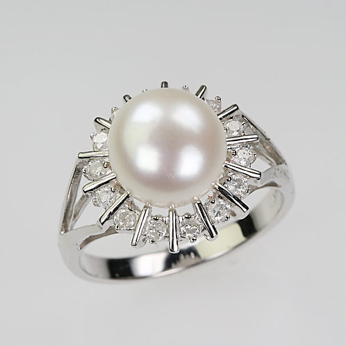 SOUTH SEA PEARL RING 13
