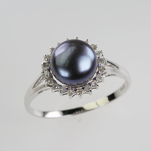 SOUTH SEA PEARL RING 47