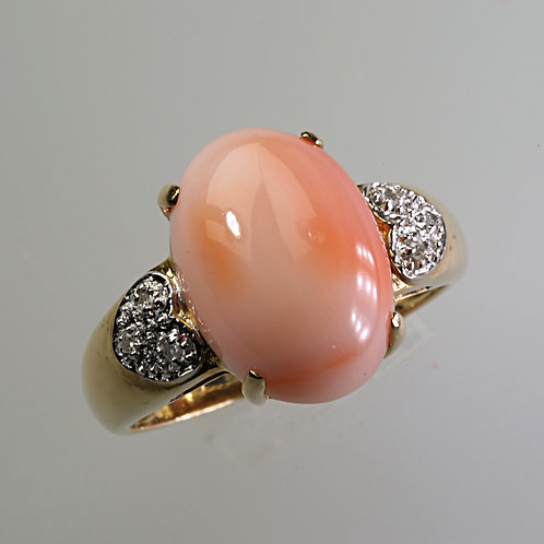 CORAL RING 40