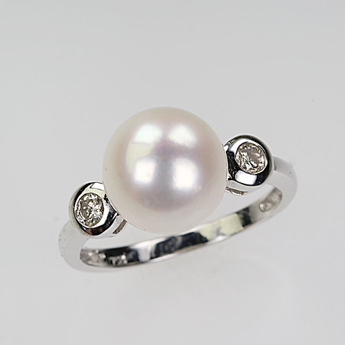 SOUTH SEA PEARL RING 7