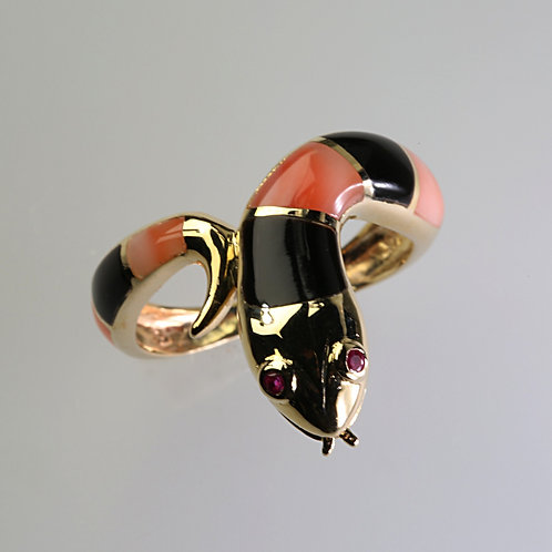 CORAL RING 35