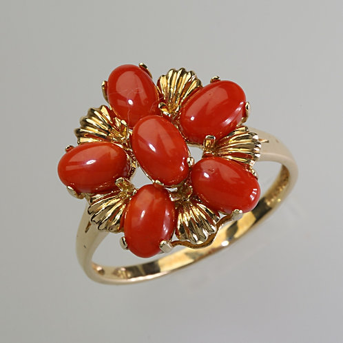 CORAL RING 41