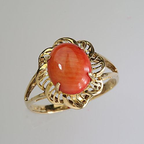 CORAL RING 47