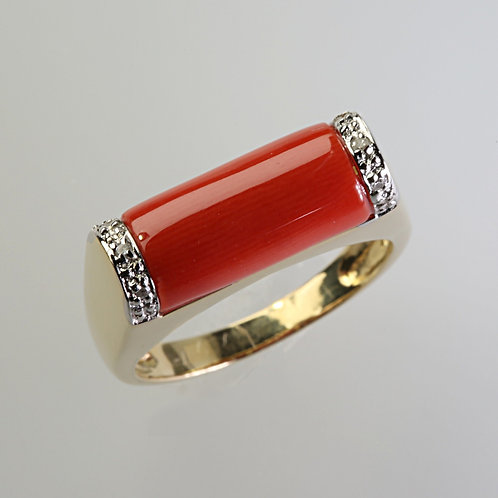 CORAL RING 53