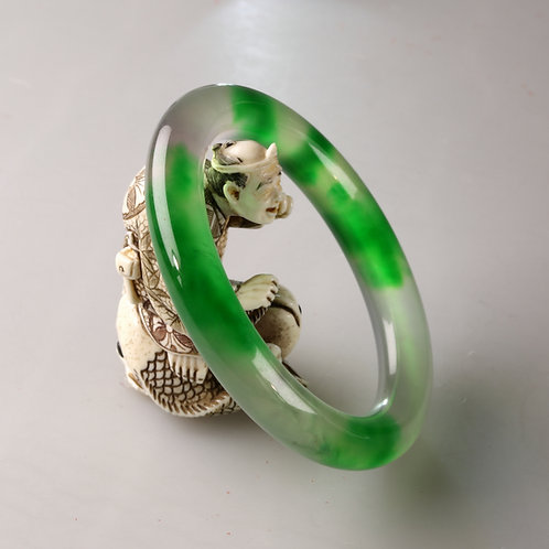 copy of IMPERIAL JADE BANGLE