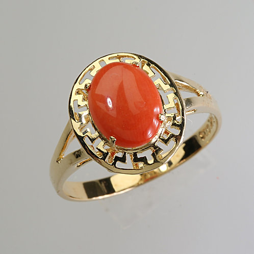 CORAL RING 48