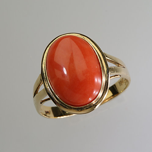 CORAL RING 49