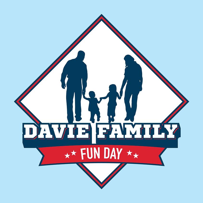 Davie Family Fun Day