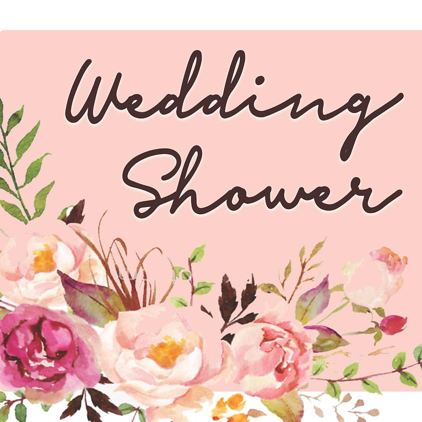 Bandy/Walker Wedding Shower