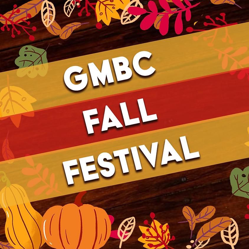 GMBC Fall Festival