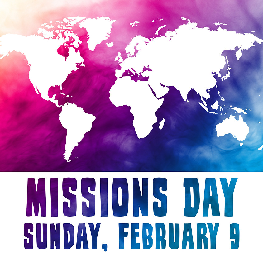 Missions Day