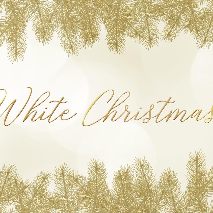 White Christmas Service